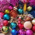 Отдается в дар Новогоднее