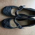 Отдается в дар Туфли женские 39 размер