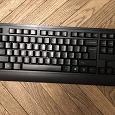 Отдается в дар Клавиатура не рабочая