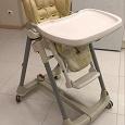 Отдается в дар Старенький детский стульчик