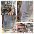 Отдается в дар Летние женские джинсы 46-48р