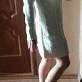 Отдается в дар Тёплое платье