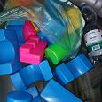 Отдается в дар детские кубики крупные
