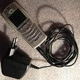 Отдается в дар Кнопочный сотовый телефон «Nokia 6610» б/у