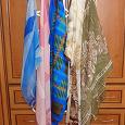 Отдается в дар Платочки-шарфики