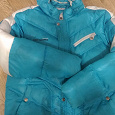 Отдается в дар Куртка зимняя 158см