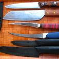 Отдается в дар нож кухонный, ложка
