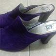 Отдается в дар Женские туфли 39 размер
