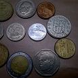 Отдается в дар 11 монет + еще 11 монет))