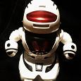 Отдается в дар Робот ночник