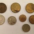 Отдается в дар Старые монеты России и СССР