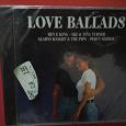 Отдается в дар cd диск любовные баллады