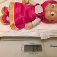 Отдается в дар Детские весы для новрожденных