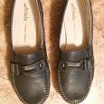 Отдается в дар обувь женская 41 размер б/у
