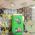 Отдается в дар Телефон детский Спанч Боб