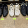 Отдается в дар Обувь мужская