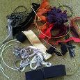 Отдается в дар Для шитья или рукоделия