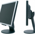 Отдается в дар Монитор NEC MULTISYNC LCD1770NX