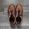 Отдается в дар Мужская обувь 40-й р-р
