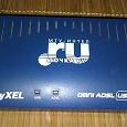 Отдается в дар ADSL модем ZyXEL OMNI ADSL USB EE