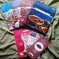 Отдается в дар Книги и журналы по кулинарии