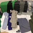 Отдается в дар Одежда для мальчика 12-14 лет