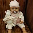 Отдается в дар Кукла Baby Annabell