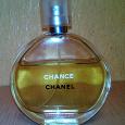 Отдается в дар Туалетная вода «Chance» Eau Fraiche Chanel 100ml