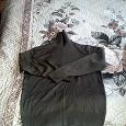 Отдается в дар Мужские свитера-водолазки, р-р 50