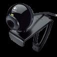Отдается в дар Камера Logitech Webcam C120