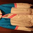 Отдается в дар куртка женская 48 размер