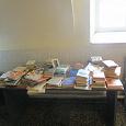 Отдается в дар Увезу ненужные вам книги