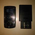 Отдается в дар Смартфон Samsung SGH-i710