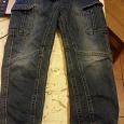 Отдается в дар джинсы детские рост до116 см