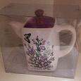 Отдается в дар Чай молочный улун в чайничке