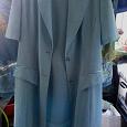 Отдается в дар Комплект платье + пиджак р. М