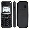 Отдается в дар Мобильный телефон Nokia 1280