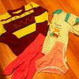 Отдается в дар Детская одежда девочке 5 лет