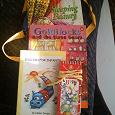 Отдается в дар Книжки детские на английском, срочно