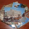 Отдается в дар Открытки города Антверпена