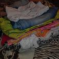 Отдается в дар пакет одежды для девочки 1-2 года