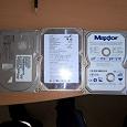 Отдается в дар Жёсткие диски HDD(IDE)