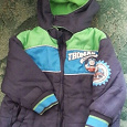 Отдается в дар курточка 98-104