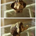Отдается в дар Коллекционерам — фигурка мамонтенка