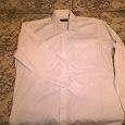 Отдается в дар рубашки мужские. размер 48-50.