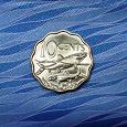 Отдается в дар Монета Багамских островов