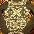 Отдается в дар Теплые свитера 42-44 р
