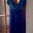 Отдается в дар Платье 40 размера :)