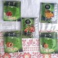 Отдается в дар Чай зелёный ароматизированный