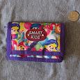 Отдается в дар Фиолетовый кошелёчек